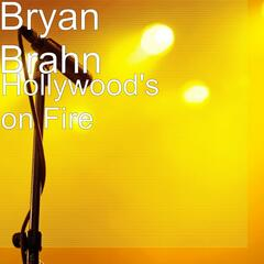 Hollywood's on Fire