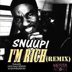 I'm Rich (Remix)