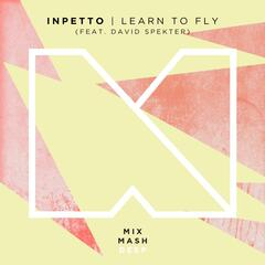 Learn to Fly [Radio Edit] (feat. David Spekter)