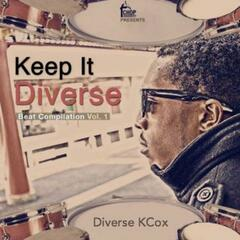 Keep It Diverse: Beat Compilation, Vol. 1