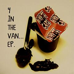 4 in the Van EP