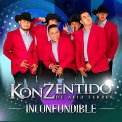 Inconfundible
