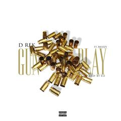 Gunplay (feat. Mozzy)
