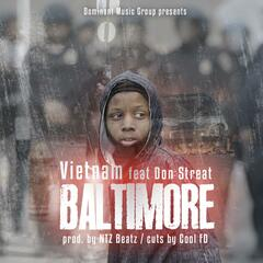 Baltimore (feat. Don Streat)