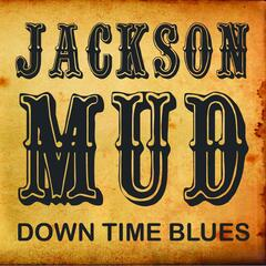 Down Time Blues EP