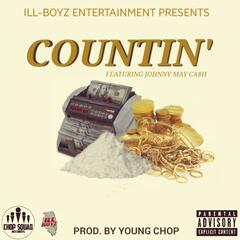 Countin' (feat. Johnny May Cash)