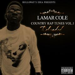 Country Rap Tunes, Vol. 1 (Reloaded)