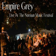 Live at the Norman Music Festival