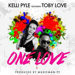 One Love (feat. Toby Love)