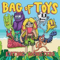 Eating Monsters