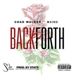 Back and Forth (feat. Maino)