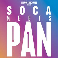 Soca Meets Pan