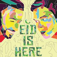 Eid Is Here