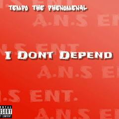 I Dont Depend