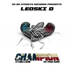 Champion (feat. King Louie)