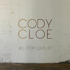 All for Love EP