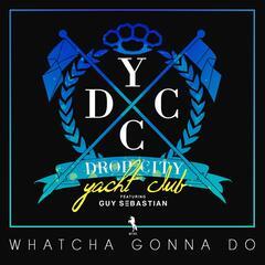 Whatcha Gonna Do (feat. Guy Sebastian)