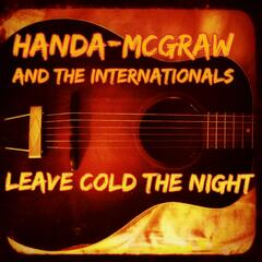 Leave Cold the Night (English Folk Blues Version)