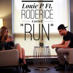 Run (feat. Roderice Cardell)