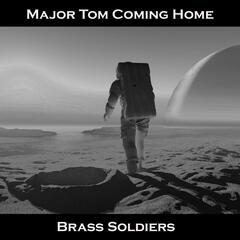 Major Tom Coming Home
