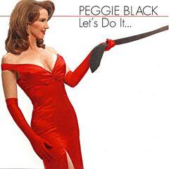 Peggie Black Let's Do It