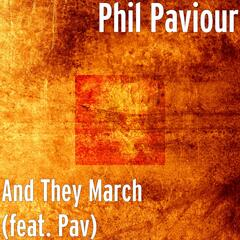 And They March (feat. Pav)