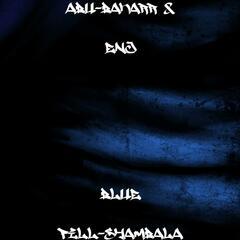 Blue Pill-ShamBala