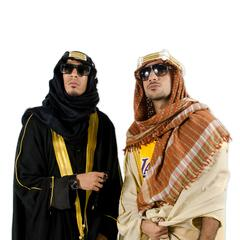 2 of Arabia's Most Wanted