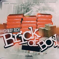 Brick of Boy