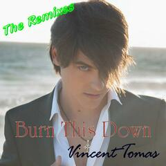 Burn This Down: The Remixes