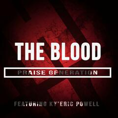 The Blood (feat. Ky'eric Powell)