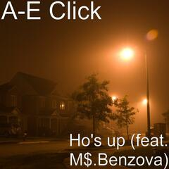 Ho's Up (feat. M$.Benzova)