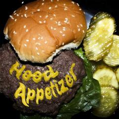 Hood Appetizer