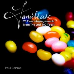Familiare: 25 Piano Arrangements from the Last 100 Years
