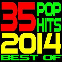 35 Hits! Best of Pop! 2014