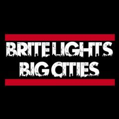 Brite Lights Big Cities (feat. Darryl DMC McDaniels)