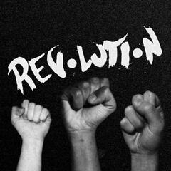 Revolution (feat. Chuck Thundr)