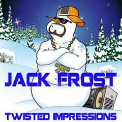 Twisted Impression (feat. Lyricalist)