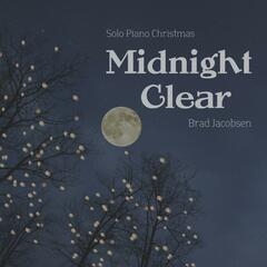 Midnight Clear (Solo Piano Christmas)
