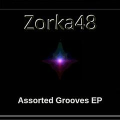 Assorted Grooves - EP