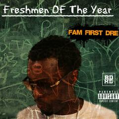 Freashman of the Year
