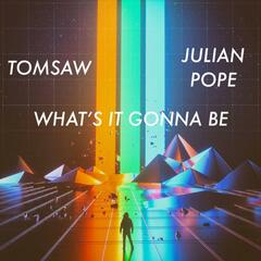 What's It Gonna Be (feat. Julian Pope)