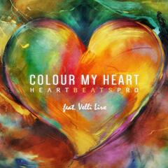 Colour My Heart (feat. Velli Lirx)