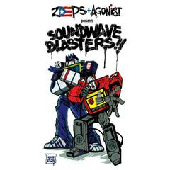 Soundwave Blasters