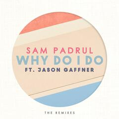 Why Do I Do (The Remixes)