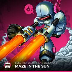 Maze in the Sun (feat. Sidekicks)