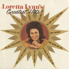 Loretta Lynn's Greatest Hits
