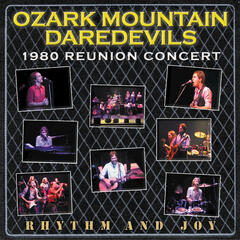 Rhythm And Joy: 1980 Reunion Concert