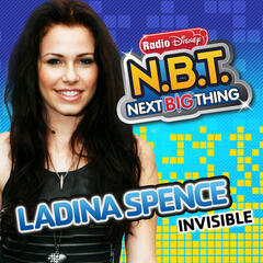 "Invisible (from Radio Disney ""N.B.T."" Next BIG Thing)"