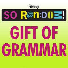Gift of Grammar